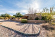 Photo of 6233 E Almeda Court, Cave Creek, AZ 85331 (MLS # 5711726)