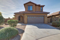 Photo of 6260 S Amethyst Drive, Chandler, AZ 85249 (MLS # 5711801)