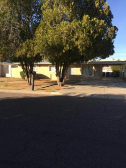 Photo of 3940 E Mulberry Drive, Phoenix, AZ 85018 (MLS # 5711823)
