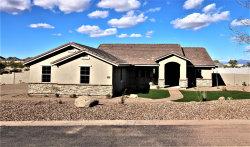 Photo of 28252 N Quintana Place, Queen Creek, AZ 85142 (MLS # 5711856)