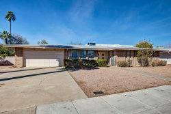 Photo of 4620 S Kachina Drive S, Tempe, AZ 85282 (MLS # 5711865)