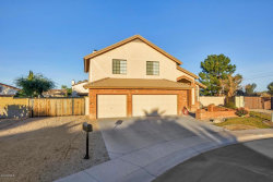 Photo of 14225 N 63rd Drive, Glendale, AZ 85306 (MLS # 5711872)