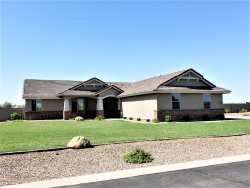 Photo of 28076 N Quintana Place, Queen Creek, AZ 85142 (MLS # 5711878)