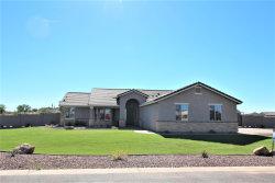 Photo of 28028 N Quintana Place, Queen Creek, AZ 85142 (MLS # 5711885)