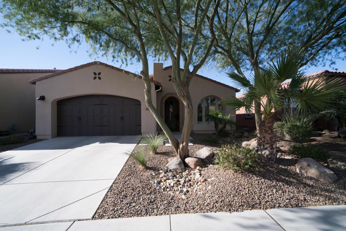 Photo for 1575 E Artemis Trail, San Tan Valley, AZ 85140 (MLS # 5711887)