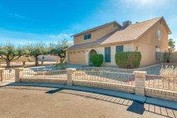 Photo of 5019 W Augusta Circle, Glendale, AZ 85308 (MLS # 5711892)
