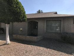 Photo of 2064 S Farnsworth Drive, Unit 115, Mesa, AZ 85209 (MLS # 5711911)