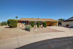 Photo of 19833 N 101st Avenue, Sun City, AZ 85373 (MLS # 5711935)