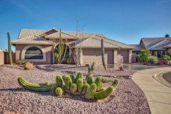 Photo of 21083 N 64th Avenue, Glendale, AZ 85308 (MLS # 5711940)