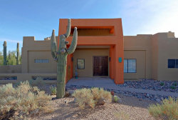 Photo of 8925 E Cave Creek Road, Carefree, AZ 85377 (MLS # 5712000)