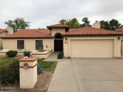 Photo of 4035 W Grandview Road, Phoenix, AZ 85053 (MLS # 5712019)