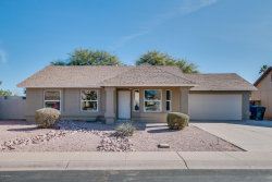 Photo of 645 N Beck Avenue, Chandler, AZ 85226 (MLS # 5712042)