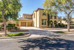 Photo of 20913 W Cora Vista --, Buckeye, AZ 85396 (MLS # 5712130)