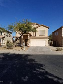 Photo of 44296 W Knauss Drive, Maricopa, AZ 85138 (MLS # 5712381)