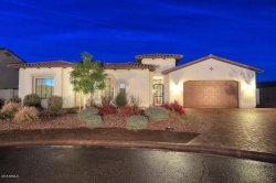 Photo of 11708 W Red Hawk Drive, Peoria, AZ 85383 (MLS # 5712451)