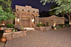 Photo of 7500 N Black Rock Trail, Paradise Valley, AZ 85253 (MLS # 5712534)