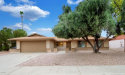 Photo of 2656 W Onza Avenue, Mesa, AZ 85202 (MLS # 5712642)