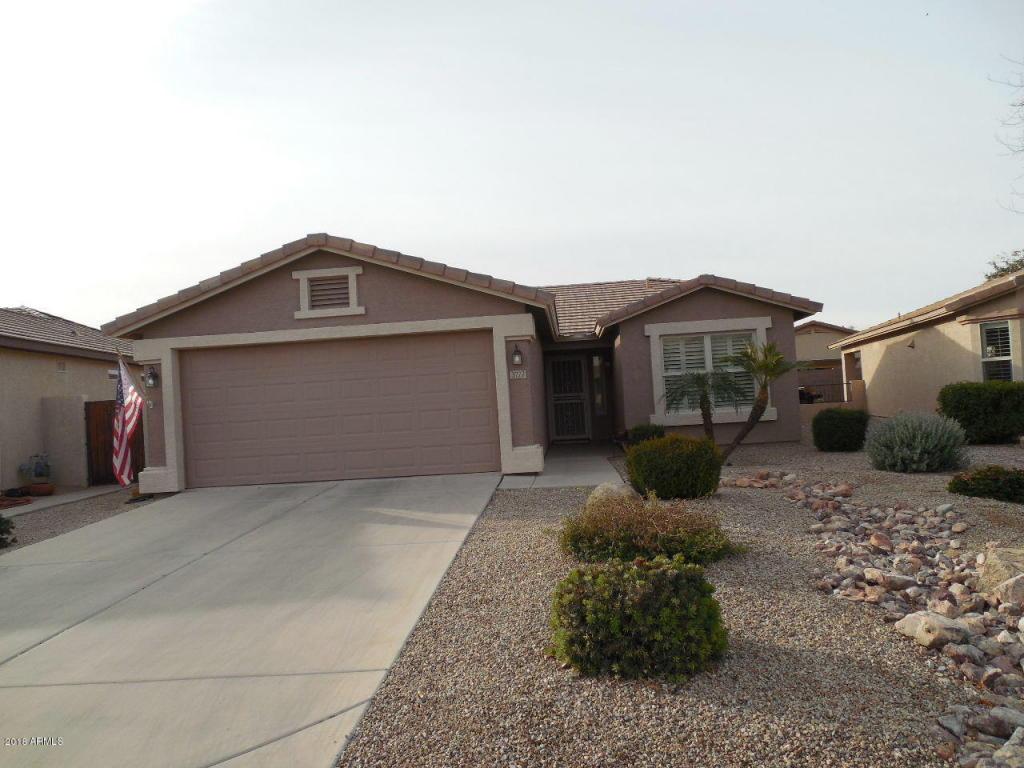Photo for 3727 E Rolling Green Way, Chandler, AZ 85249 (MLS # 5712721)