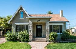 Photo of 1627 E Earll Drive, Phoenix, AZ 85016 (MLS # 5712859)