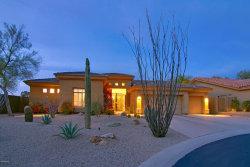 Photo of 8856 E Via De Luna Drive, Scottsdale, AZ 85255 (MLS # 5712998)