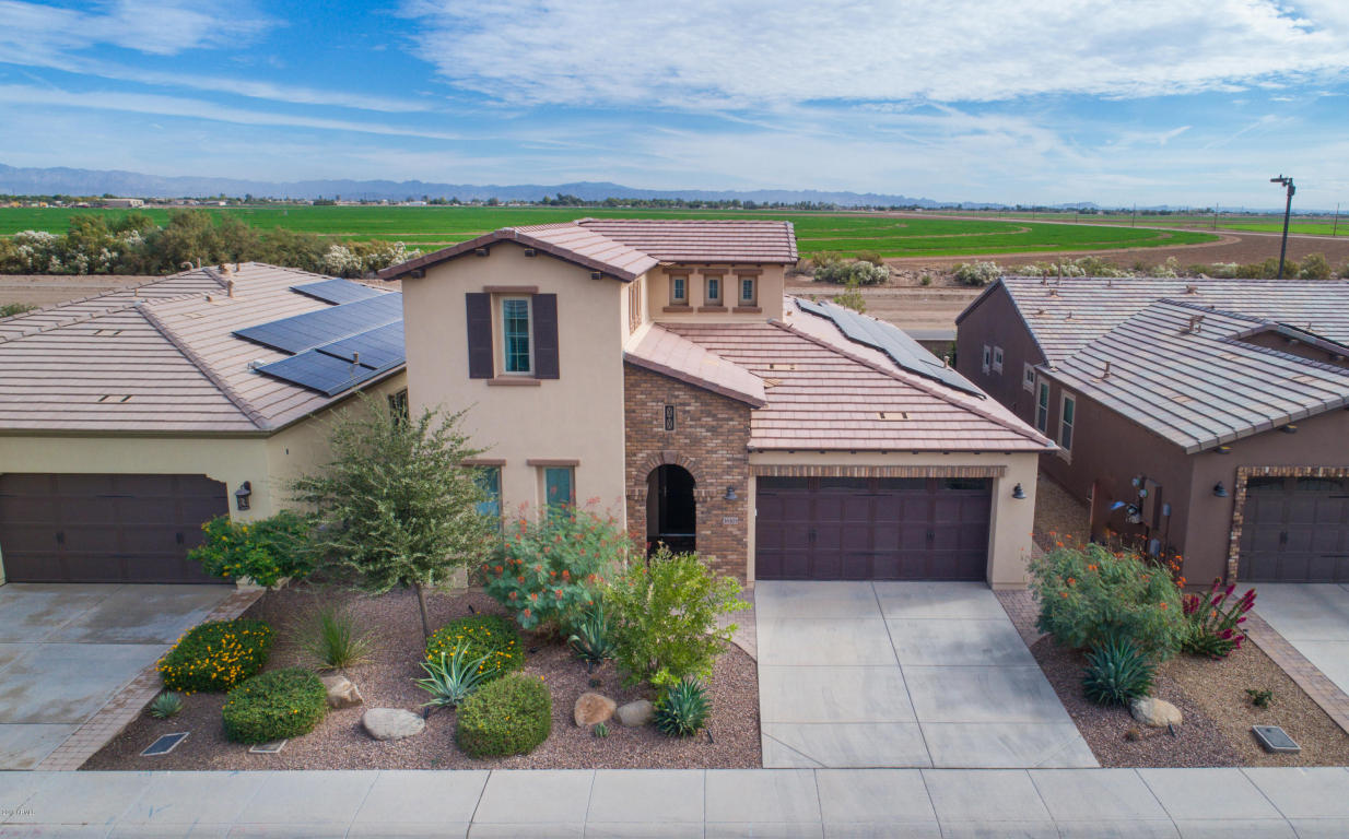 Photo for 36105 N Stone Way, San Tan Valley, AZ 85140 (MLS # 5713061)