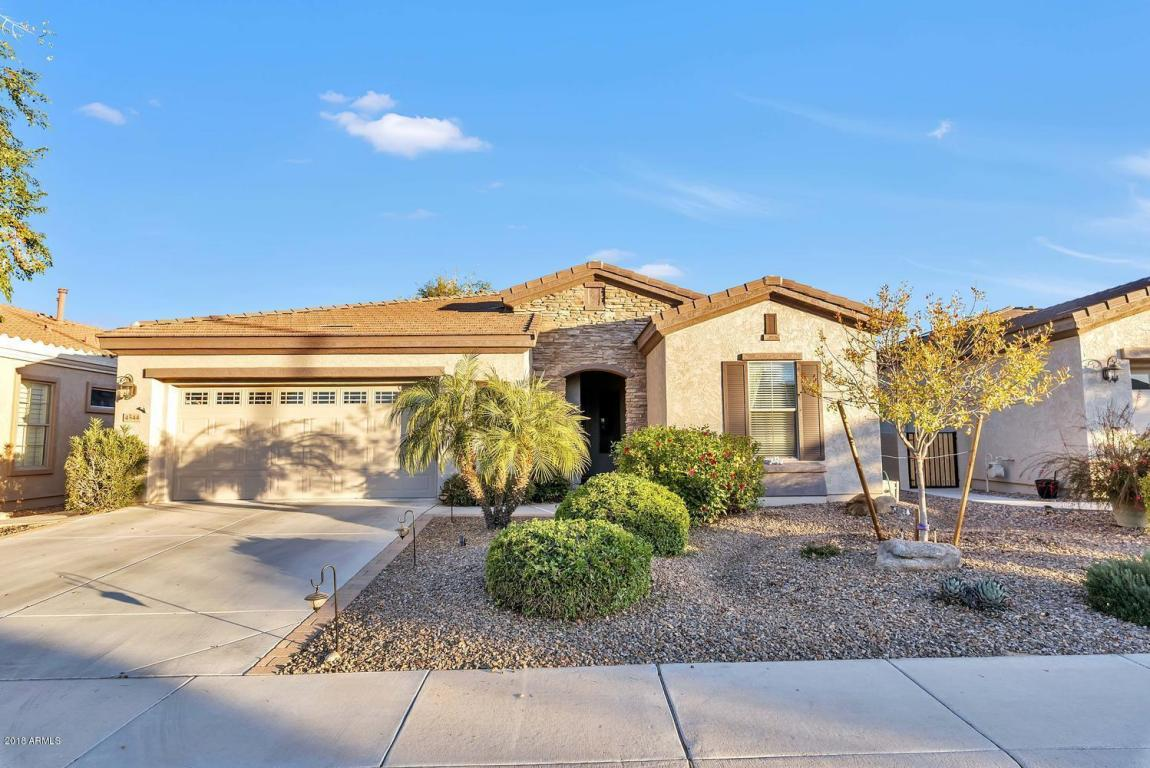 Photo for 4544 E Donato Drive, Gilbert, AZ 85298 (MLS # 5713238)
