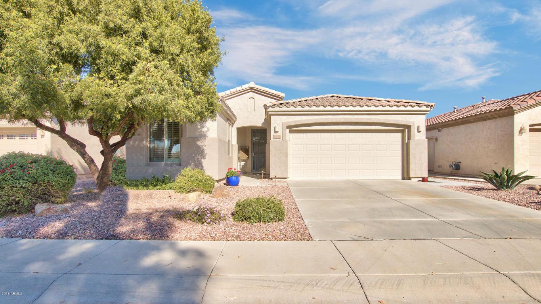 Photo for 4206 E Azalea Drive, Gilbert, AZ 85298 (MLS # 5713700)