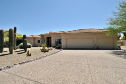 Photo of 18419 E Agua Verde Drive E, Rio Verde, AZ 85263 (MLS # 5713768)