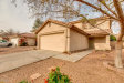 Photo of 12818 W Cherry Hills Drive, El Mirage, AZ 85335 (MLS # 5714095)
