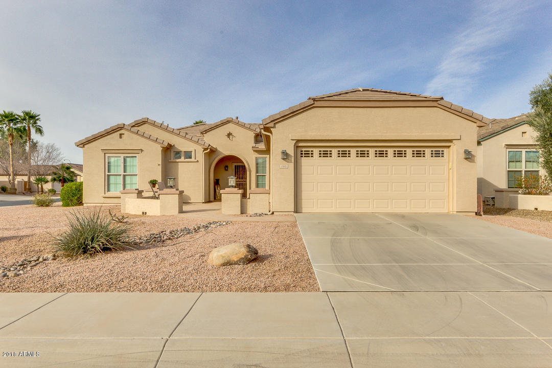 Photo for 6960 S Four Peaks Way, Chandler, AZ 85249 (MLS # 5714123)