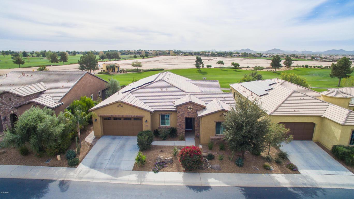Photo for 37171 N Stoneware Drive, San Tan Valley, AZ 85140 (MLS # 5714402)