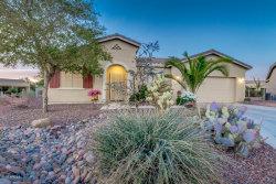 Photo of 42550 W Falling Star Court, Maricopa, AZ 85138 (MLS # 5714943)
