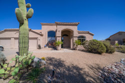 Photo of 6834 E Horned Owl Trail, Scottsdale, AZ 85266 (MLS # 5715418)