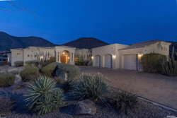 Photo of 11802 E Larkspur Drive, Scottsdale, AZ 85259 (MLS # 5715643)