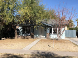 Photo of 68 W Lewis Avenue, Phoenix, AZ 85003 (MLS # 5715827)