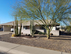 Photo of 10216 W Ironwood Drive, Sun City, AZ 85351 (MLS # 5715926)