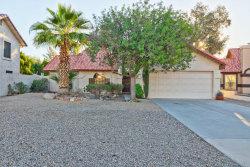 Photo of 18653 N 71st Drive, Glendale, AZ 85308 (MLS # 5716051)