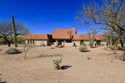 Photo of 9014 E Lazywood Place, Carefree, AZ 85377 (MLS # 5716404)
