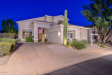 Photo of 22235 N 51st Street, Phoenix, AZ 85054 (MLS # 5716495)