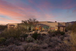 Photo of 8916 E Stagecoach Pass Road, Carefree, AZ 85377 (MLS # 5716877)