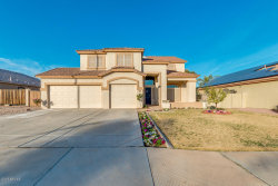 Photo of 4750 S San Jacinto Street, Gilbert, AZ 85297 (MLS # 5717089)