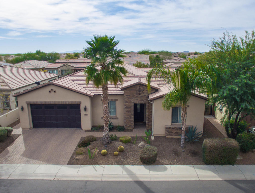 Photo for 1663 E Vesper Trail, San Tan Valley, AZ 85140 (MLS # 5717739)