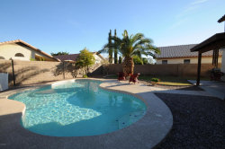 Photo of 7938 W Kimberly Way, Glendale, AZ 85308 (MLS # 5717858)