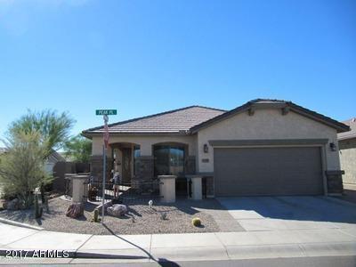 Photo for 279 W Peak Place, San Tan Valley, AZ 85143 (MLS # 5717951)