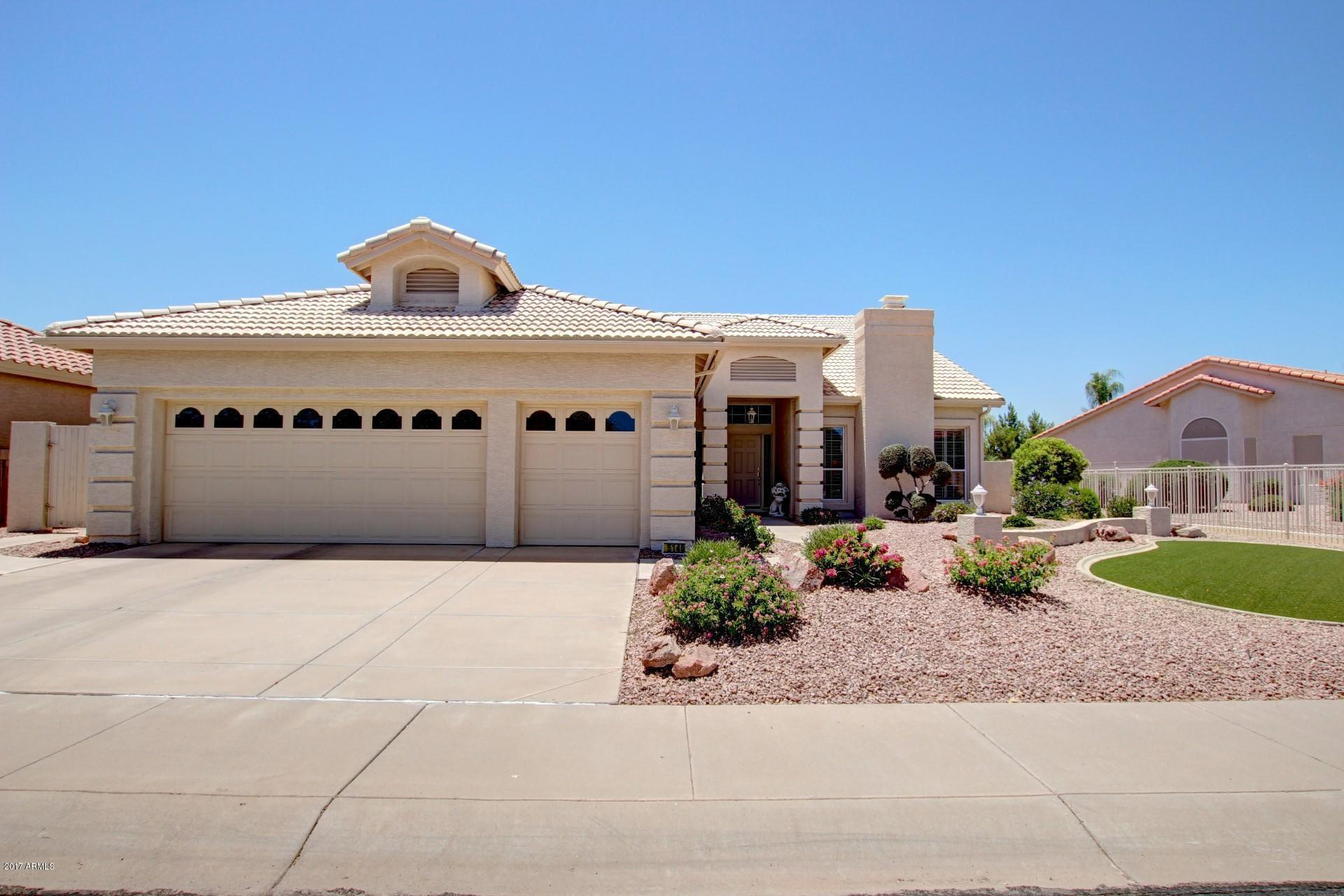 Photo for 5140 S Tanglewood Drive, Chandler, AZ 85248 (MLS # 5718192)