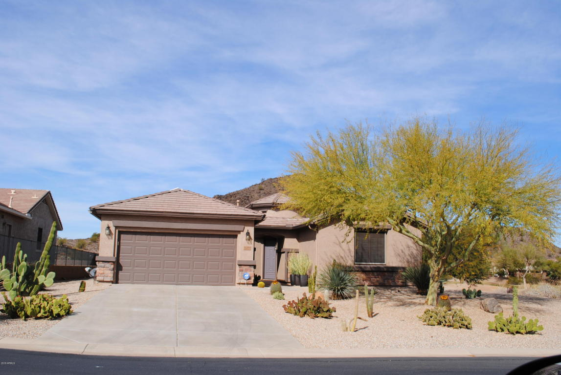 Photo for 31218 N Orange Blossom Circle, San Tan Valley, AZ 85143 (MLS # 5718747)