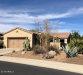 Photo of 12856 W Pinnacle Vista Drive, Peoria, AZ 85383 (MLS # 5718907)