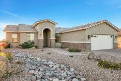 Photo of 2448 N Trevino Place, Mesa, AZ 85215 (MLS # 5719335)