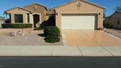 Photo of 16792 W Romero Lane, Surprise, AZ 85387 (MLS # 5719429)