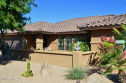 Photo of 18626 E Mountainaire Drive, Rio Verde, AZ 85263 (MLS # 5719463)